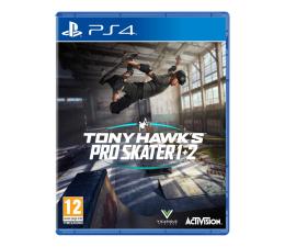 Gra na PlayStation 4 PlayStation Tony Hawk's Pro Skater 1 + 2