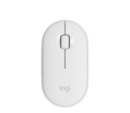 Myszka bezprzewodowa Logitech M350 biała