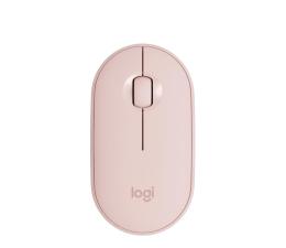 Myszka bezprzewodowa Logitech M350 różowy
