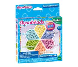 Zabawka plastyczna / kreatywna Aquabeads Pastelowe koraliki