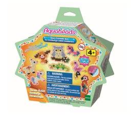Zabawka plastyczna / kreatywna Aquabeads Star Friends set
