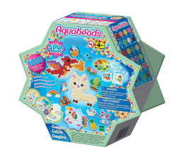 Zabawka plastyczna / kreatywna Aquabeads Studio zestaw startowy