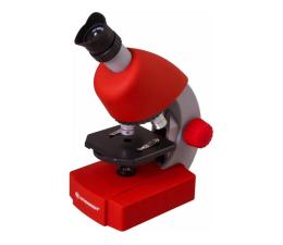 alto_Optyka Bresser Junior Mikroskop 40x-640x Red