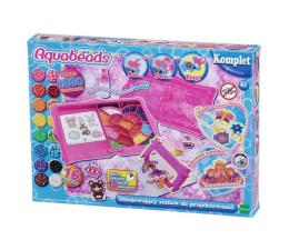 Zabawka plastyczna / kreatywna Aquabeads Zestaw do projektowania
