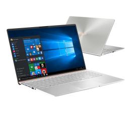 "Notebook / Laptop 15,6"" ASUS ZenBook 15 UX533FAC i5-10210U/8GB/512/W10 Silver"