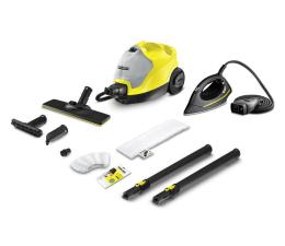 Mop parowy Karcher SC 4 EasyFix Iron Kit (yellow) *EU