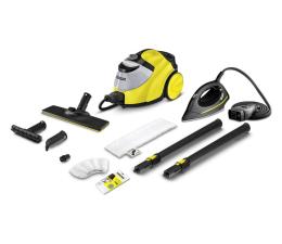 Mop parowy Karcher SC 5 EasyFix (yellow) Iron Kit *EU