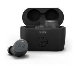 Słuchawki bezprzewodowe Jays m-Seven True Wireless Szary