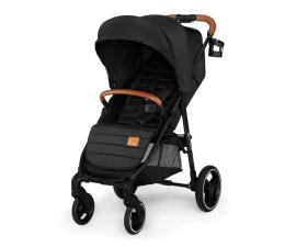 Wózek spacerowy Kinderkraft Grande LX Black
