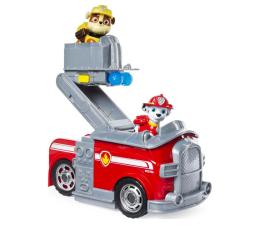 Pojazd / tor i garaż Spin Master Psi Patrol: Pojazd 2w1 Marshall