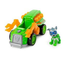 Pojazd / tor i garaż Spin Master Psi Patrol Pojazd Tematyczny Mighty Pups Rocky