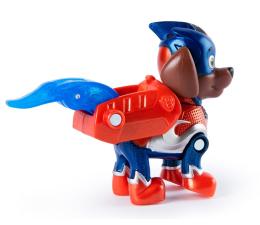 Figurka Spin Master Psi Patrol Figurka Mighty Pups Zuma