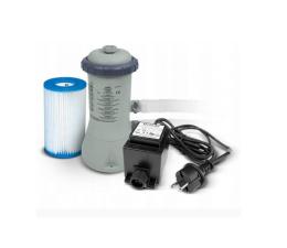 Basen / akcesoria INTEX Pompa filtrująca kartuszowa