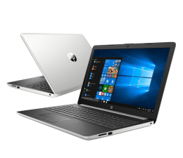 "Notebook / Laptop 15,6"" HP 15 i3-8130/8GB/256/Win10 FHD"
