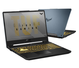 """Notebook / Laptop 15,6"""" ASUS TUF Gaming A15 FA506IV R7-4800H/16GB/512 144Hz"""