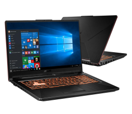"""Notebook / Laptop 17,3"""" ASUS TUF Gaming A17 FA706II R5-4600H/16GB/512/W10"""