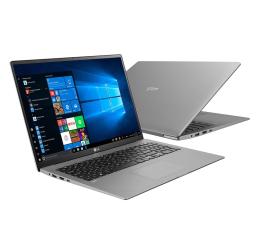 "Notebook / Laptop 17"" LG GRAM 17Z90N i7-1065G7/8GB/512/Win10 srebrny"