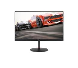 """Monitor LED 27"""" Acer Nitro XV272UPBMIIPRZX czarny HDR400"""