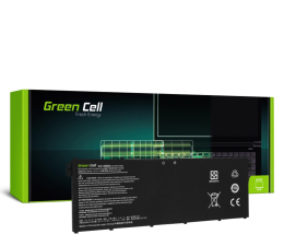 Bateria do laptopa Green Cell AC14B3K AC14B8K do Acer Aspire 5