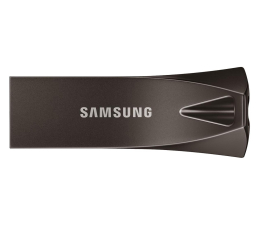 Pendrive (pamięć USB) Samsung 32GB BAR Plus Titan Gray 200MB/s