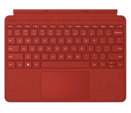 Klawiatura do tabletu Microsoft Type Cover Do Surface Go (Czerwień)