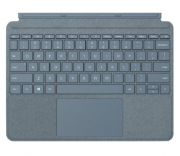 Klawiatura do tabletu Microsoft Type Cover do Surface Go (Lodowy Błękit)