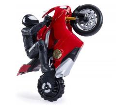 Pojazd / tor i garaż Spin Master Air Hogs Ducati Panigale Zdalnie Sterowany Motor
