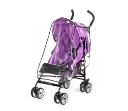 Akcesoria do wózków Zuma Kids Folia przeciwdeszczowa Explorer