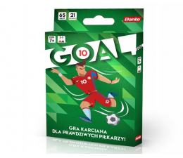 Gra karciana Dante Giochi Preziosi Goal