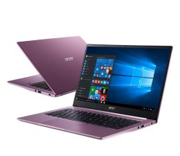 "Notebook / Laptop 14,1"" Acer Swift 3 R5-4500U/8GB/512/W10 Fioletowy"