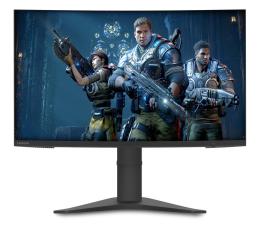 "Monitor LED 27"" Lenovo G27c-10 czarny 165Hz"