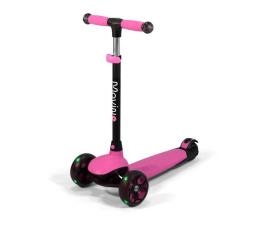 Hulajnoga dla dzieci Movino Trójkołowa balansowa Skylight Pink