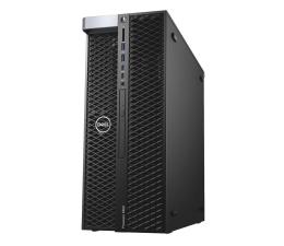 Desktop Dell Precision 5820 i9-10900X/32GB/2x1TB/Win10P RTX4000