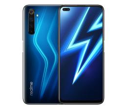 Smartfon / Telefon realme 6 Pro 6+128GB Lightning Blue