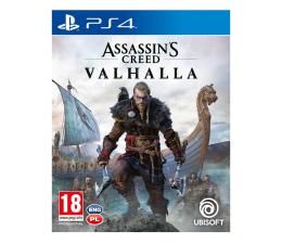 Gra na PlayStation 4 PlayStation Assassin's Creed Valhalla