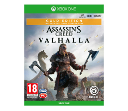 Gra na Xbox One Xbox Assassin's Creed Valhalla Gold Edition