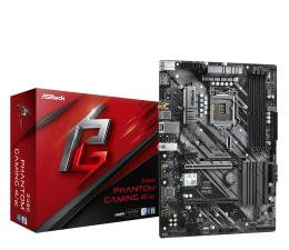 Płyta główna Socket 1200 ASRock Z490 Phantom Gaming 4/ac