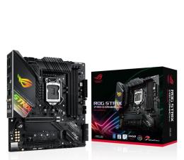 Płyta główna Socket 1200 ASUS ROG STRIX Z490-G GAMING (WI-FI)