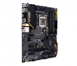 Płyta główna Socket 1200 ASUS TUF GAMING Z490-PLUS (WI-FI)