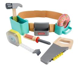 Zabawka drewniana Fisher-Price Pas z narzędziami