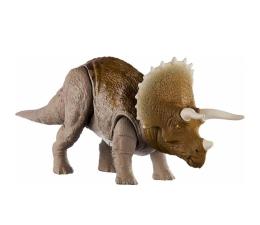 Figurka Mattel Jurassic World Triceratops z dźwiękiem