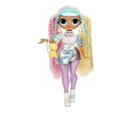 Figurka MGA Entertainment L.O.L. Surprise OMG Candylicious