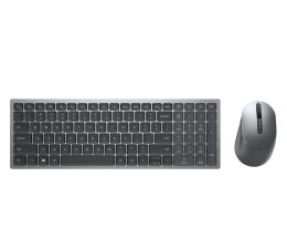 Zestaw klawiatura i mysz Dell KM7120 Wireless Keyboard and Mouse