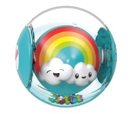 Zabawka dla małych dzieci Fisher-Price Tęczowa kula do raczkowania