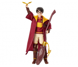 Lalka i akcesoria Mattel Lalka kolekcjonerska Harry Potter Quidditch