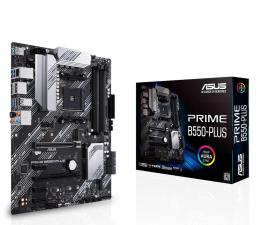 Płyta główna Socket AM4 ASUS PRIME B550-PLUS