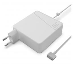 Zasilacz do laptopa Green Cell Zasilacz do MacBook Pro 15 (MagSafe 2, 85W)