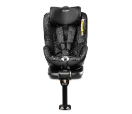 Fotelik 0-18 kg Caretero Twisty Black