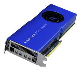 Karta graficzna AMD AMD Radeon Pro WX 8200 8GB HBM2