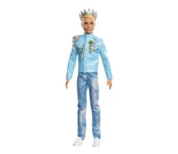 Lalka i akcesoria Barbie Przygody Księżniczek Książę Ken